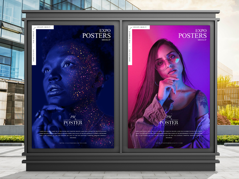 Outdoor-Expo-Posters-Mockup