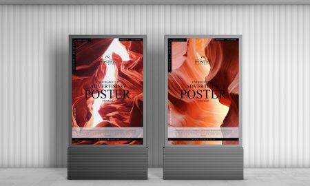 Free-Underground-Advertising-Poster-Mockup-For-Promotion
