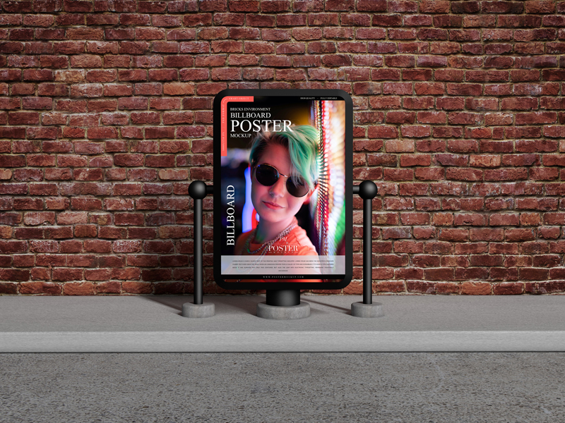 Bricks-Environment-Billboard-Poster-Mockup