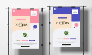 Concrete-Environment-Clasps-Posters-Mockup