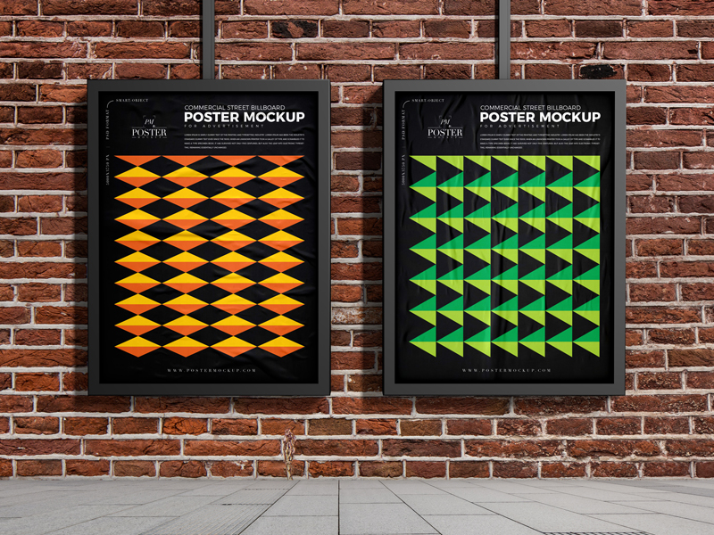 Commercial-Street-Advertising-Billboard-Poster-Mockup-Free
