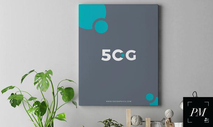 Free-Elegant-Interior-Poster-Frame-Mockup-2018-300