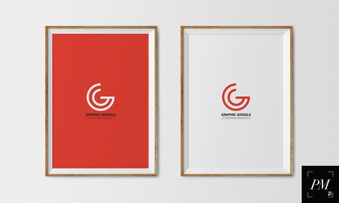 Free-Poster-Frames-Psd-Mockup-300