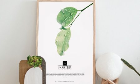 Elegant-Room-Interior-Frame-Poster-Mockup-PSD-2018