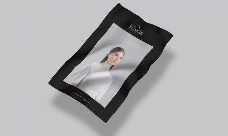 Free-Brand-Wavy-Poster-Mockup-For-Presentation-2018