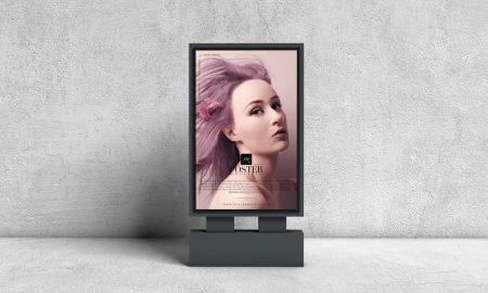 Free-Advertising-Billboard-Poster-Mockup-PSD-For-Presentation