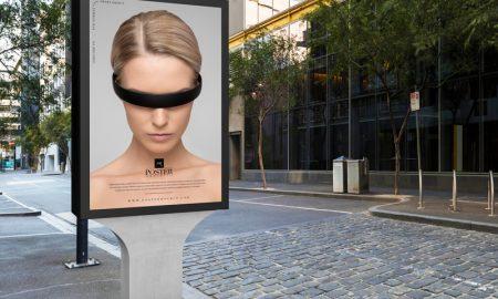 Free-City-Outdoor-Billboard-Poster-Mockup