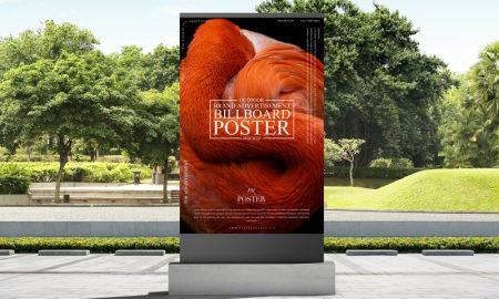 Free-Outdoor-Brand-Advertisement-Billboard-Poster-Mockup