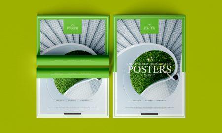 A3-Creative-Brand-Presentation-Poster-Mockup