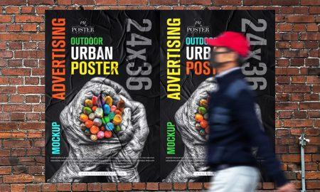 Outdoor-Advertising-24x36-Urban-Poster-Mockup