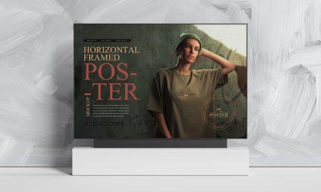 24x36-Horizontal-Framed-Poster-Mockup